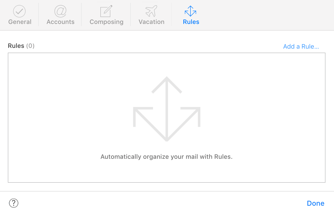 how to change icloud email address