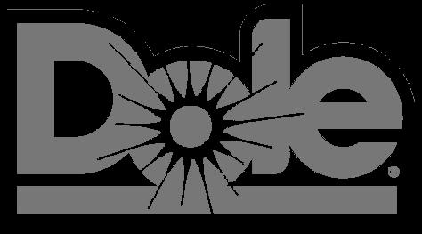 dole-logo-b+w