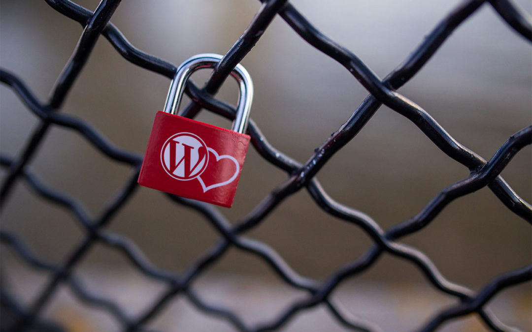 Presentation: The Current State of WordPress Security